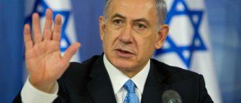 کشور عزیزمان ایران برنامه مخفی جهت ساخت تسلیحات هستهای دارد / نتانیاهو
