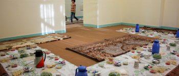 سفرهای که در ماه رمضان کوچکتر شده است است